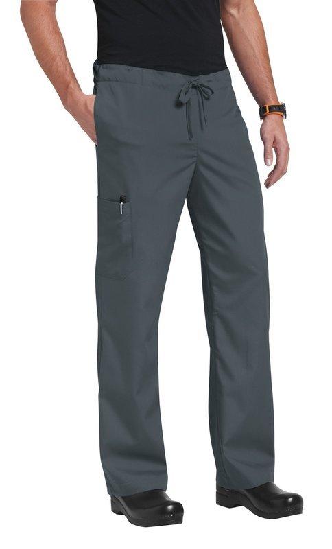 Pantalone ORANGE HUNTINGTON Colore 77. Charcoal