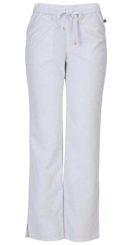 Pantalone HEARTSOUL 20102A Donna Colore White - FINE SERIE