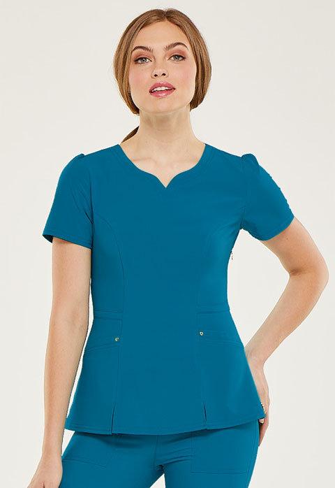Casacca HEARTSOUL HS670 Donna Colore Caribbean Blue