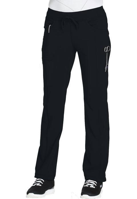 Pantalone CHEROKEE INFINITY 1123A Colore Black