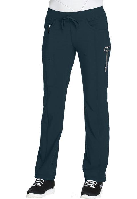 Pantalone CHEROKEE INFINITY 1123A Colore Caribbean Blue