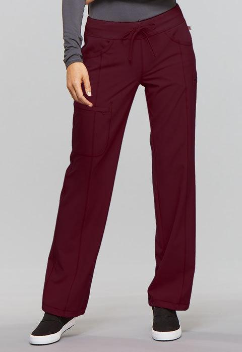 Pantalone CHEROKEE INFINITY 1123A Colore Espresso