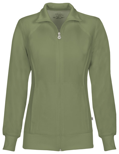 Giacca CHEROKEE INFINITY 2391A Colore Olive