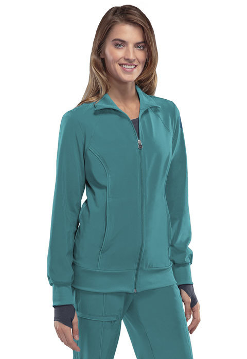 Giacca CHEROKEE INFINITY 2391A Colore Teal Blue