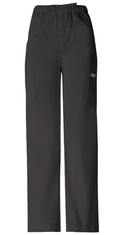 Pantalone CHEROKEE CORE STRETCH 4243 Colore Black