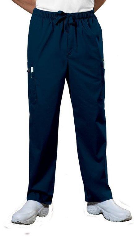 Pantalone CHEROKEE CORE STRETCH 4243 Colore Navy