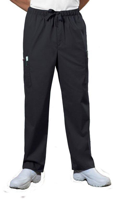Pantalone CHEROKEE CORE STRETCH 4243 Colore Pewter