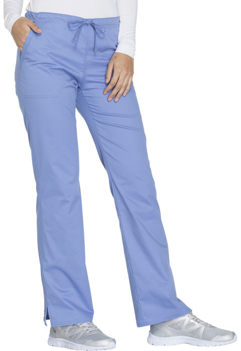Pantalone CHEROKEE CORE STRETCH WW130 Colore Ciel