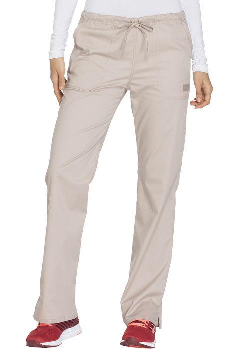Pantalone CHEROKEE CORE STRETCH WW130 Colore Khaki