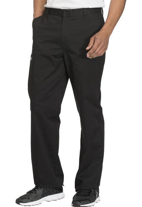 Pantalone CHEROKEE CORE STRETCH WW200 Colore Black