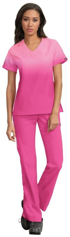 Casacca KOI LITE REFORM Colore More Pink/Flamingo