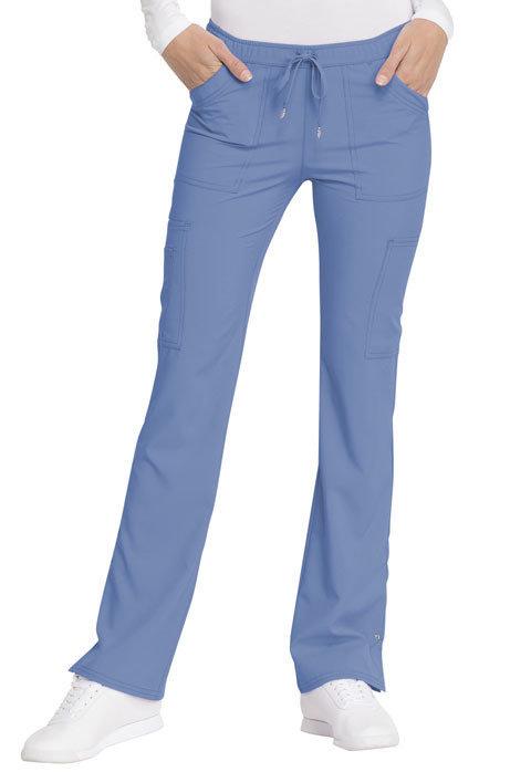 Pantalone HEARTSOUL HS025 Donna Colore Ciel
