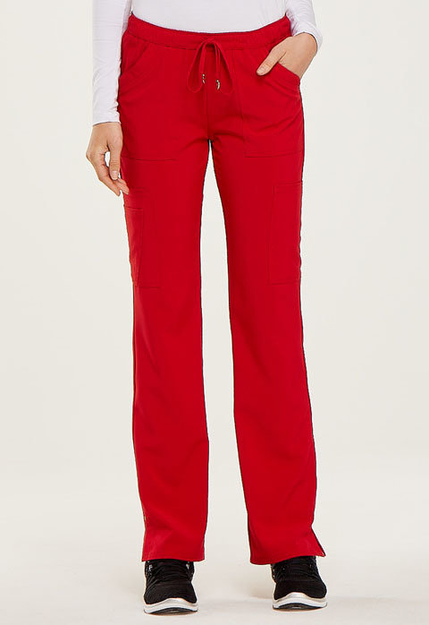Pantalone HEARTSOUL HS025 Donna Colore Red