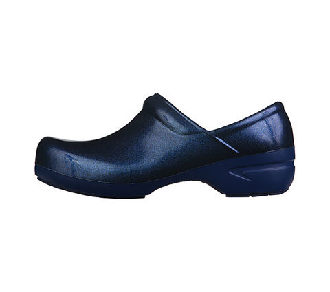 Calzature Professionali Anywear ANGEL Colore Navy Pearlized Glitter
