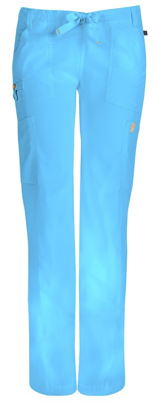 Pantalone Code Happy 46000A-T Donna Colore Turquoise - FINE SERIE
