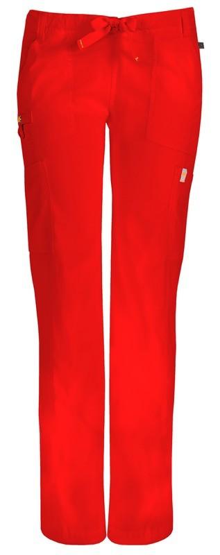 Pantalone Code Happy 46000A Donna Colore Red