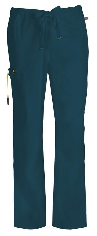 Pantalone Code Happy 16001A Uomo Colore Caribbean Blue - FINE SERIE