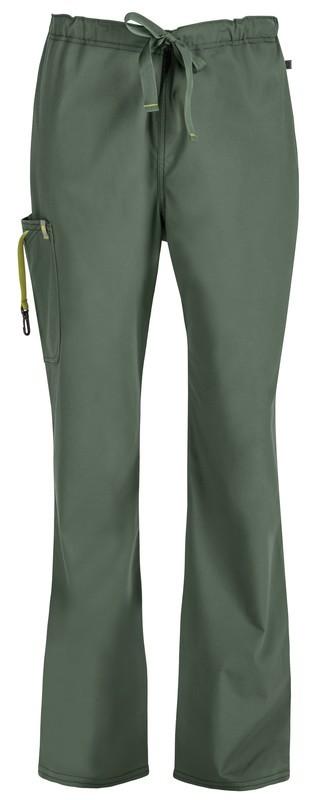 Pantalone Code Happy 16001A Uomo Colore Olive - FINE SERIE