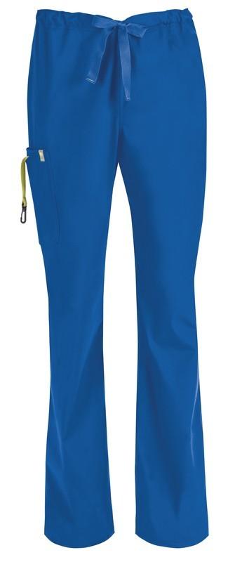 Pantalone Code Happy 16001A Uomo Colore Royal - FINE SERIE