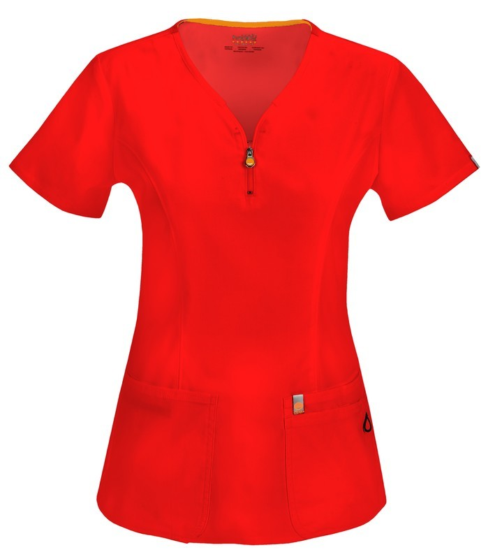 Casacca Code Happy 46600A Donna Colore Red