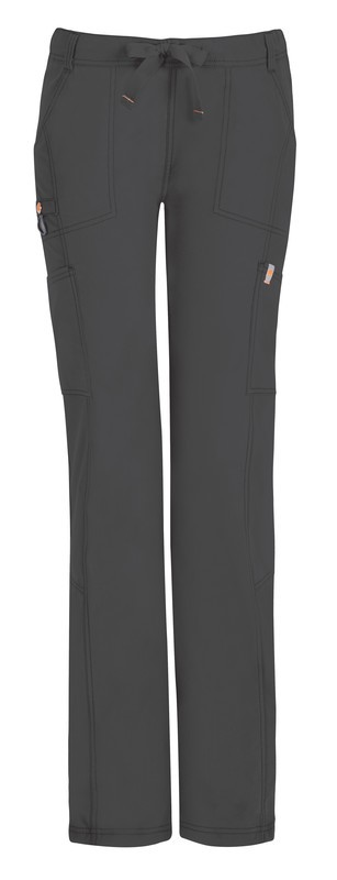 Pantalone Code Happy 46000AB-P Donna Colore Pewter - FINE SERIE