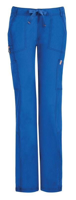 Pantalone Code Happy 46000AB Donna Colore Royal - FINE SERIE