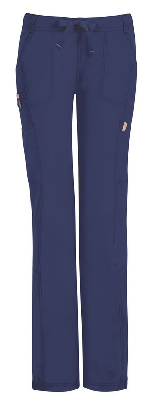 Pantalone Code Happy 46000AB-P Donna Colore Navy- FINE SERIE