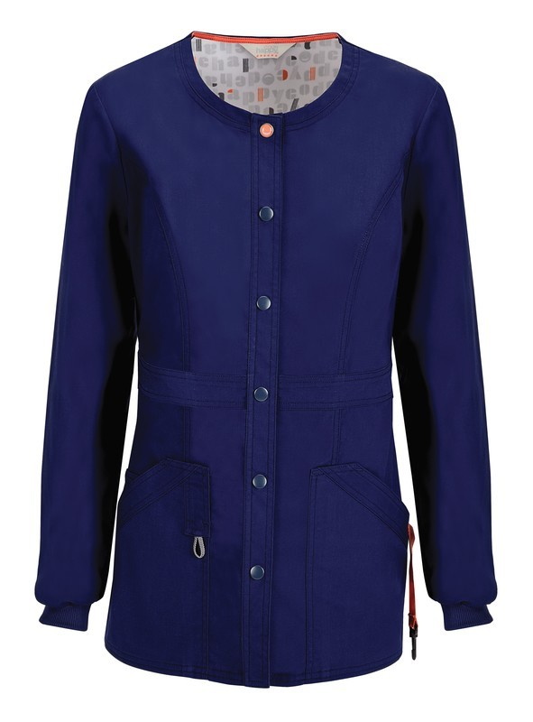 Giacca Code Happy 46300A Donna Colore Navy - FINE SERIE