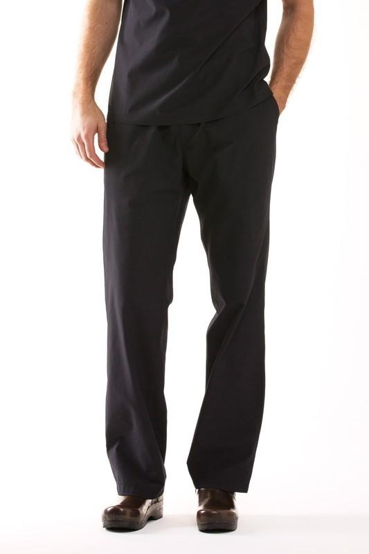 Pantalone Medelita Modern Fit Uomo Colore Black ULTIMI PEZZI