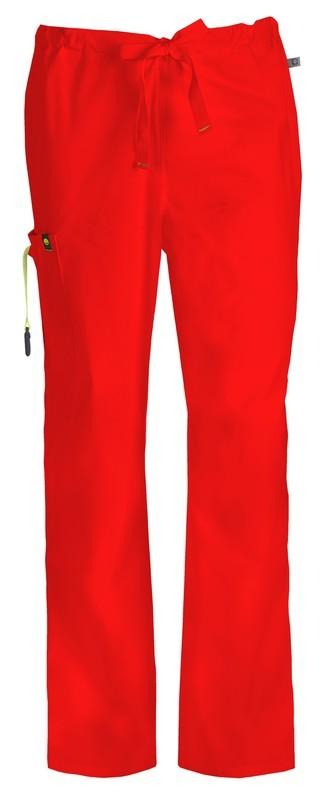 Pantalone Code Happy 16001A Uomo Colore Red - FINE SERIE