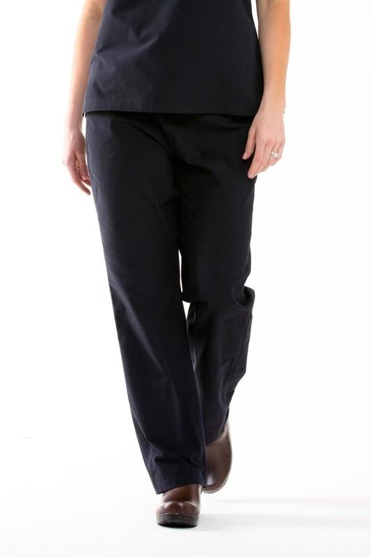 Pantalone Medelita Modern Fit Donna Colore Black ULTIMI PEZZI