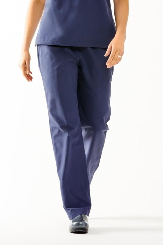 Pantalone Medelita Modern Fit Donna Colore Baltic ULTIMI PEZZI
