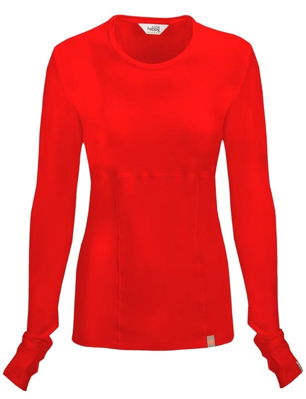 Maglietta Code Happy 46608A Donna Colore Red - FINE SERIE