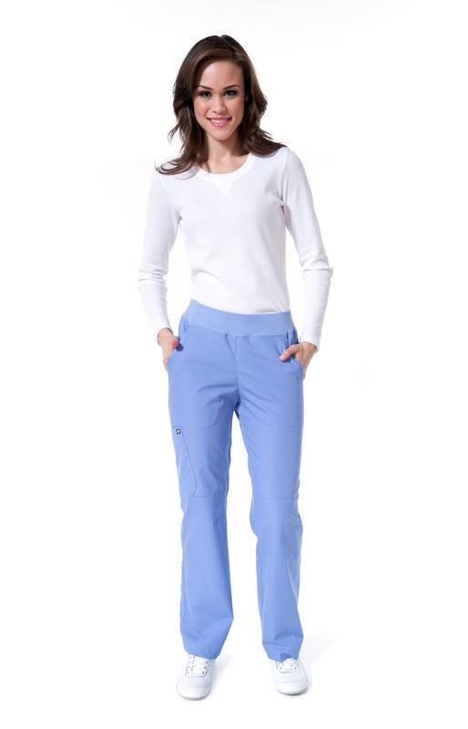 Pantalone ECKO KEIRA Donna Colore Ceil