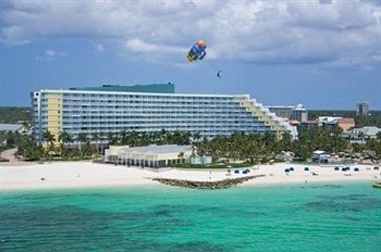Four night Bahamas cruise and stay Grand Lucayan all inclusive resort