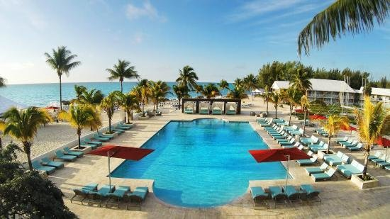 Six Night Viva All Inclusive Cruise and Stay Viva Wyndham
