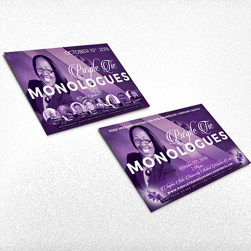 Postcard Printing 5 x 7
