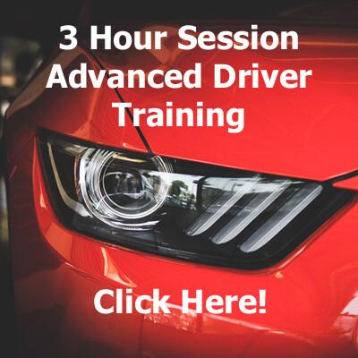 3 Hour Advanced Driver Training Session (North Dublin)