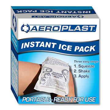 Instant Ice Pack 240g 23.5cm * 12cm