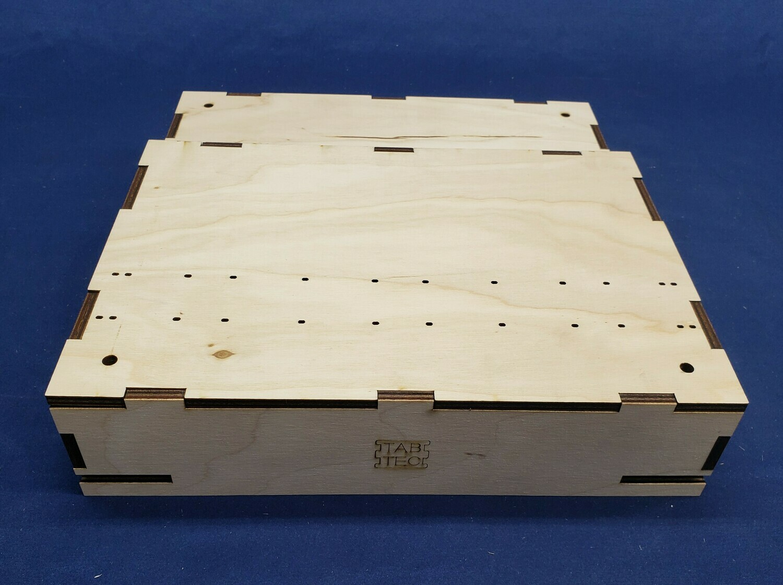 N Scale T-TRAK Bay Module