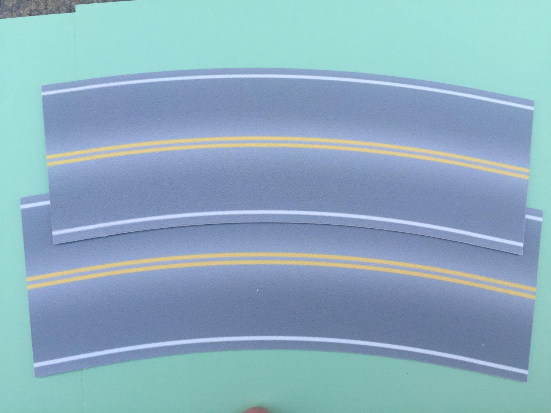 Easy Streets O - Aged Asphalt-Broad Curve No Passing