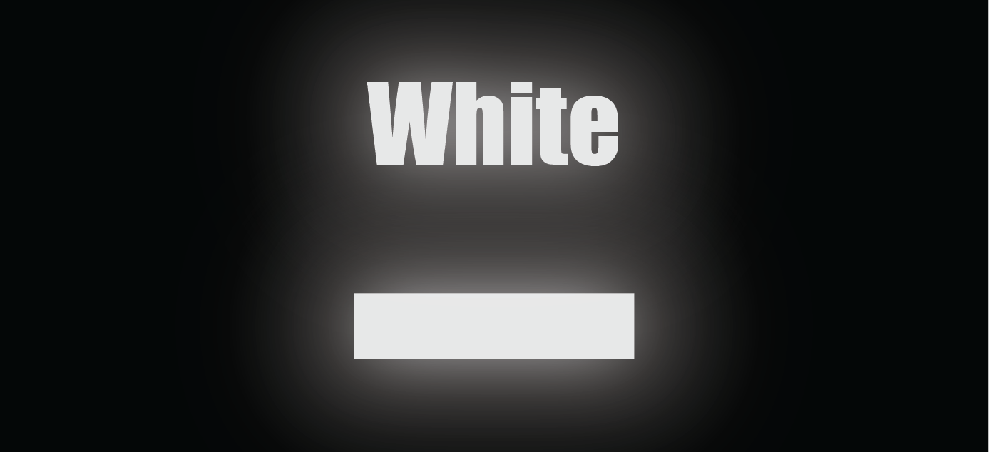 HO Scale Reflective Striping - White Angled Cut Reflective