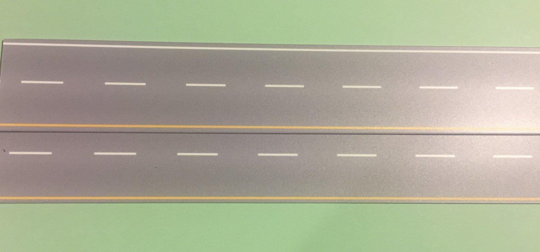 Easy Streets O - Aged Asphalt - Interstate Section