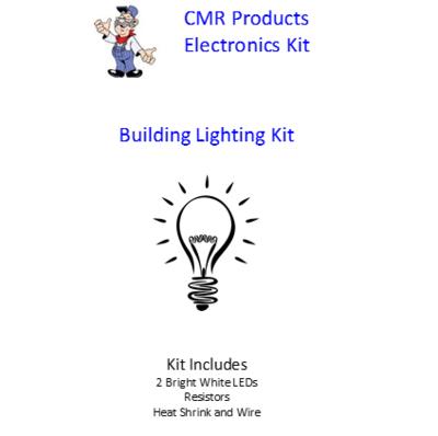 LED Kit - Bright White Room Lighting Kit