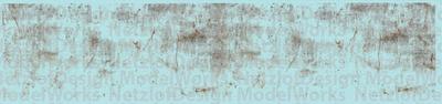 Old Sheet Metal Rust Weathering Set