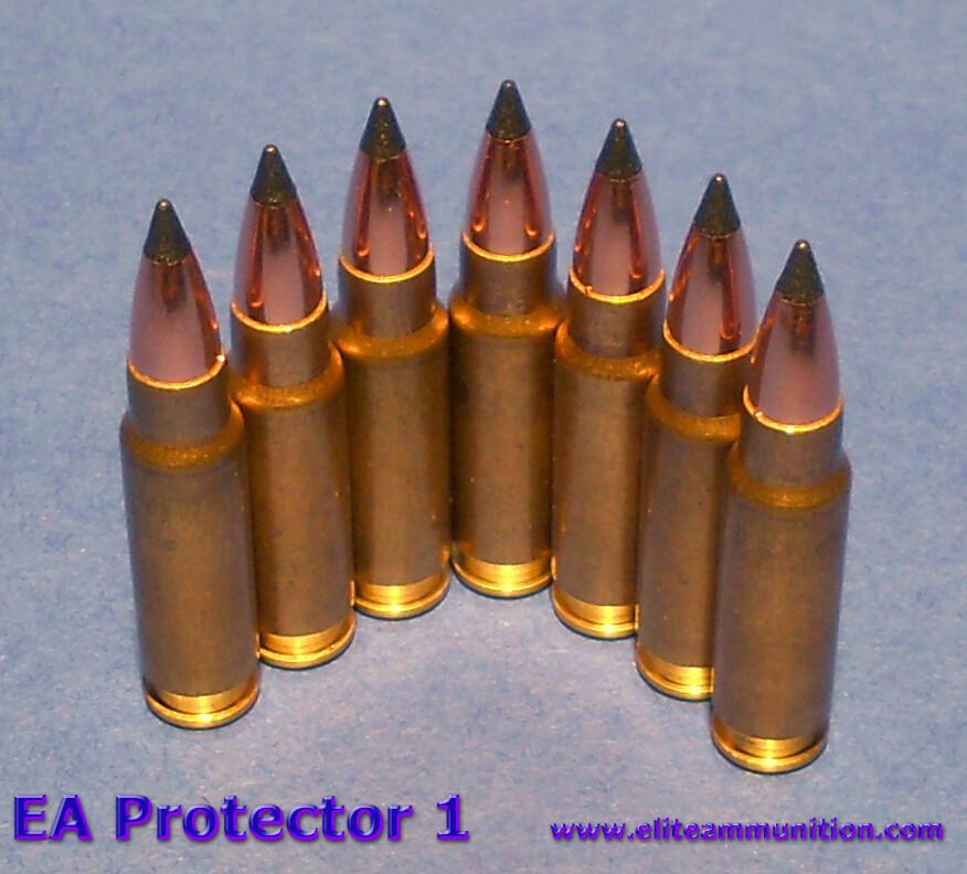 ProtecTOR I
