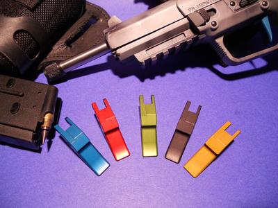 EA FsN Short Trigger-Black