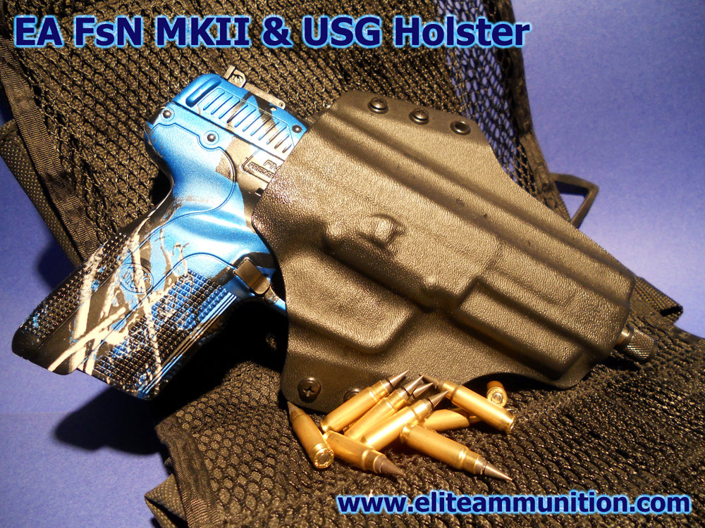 EA Right Hand Five Seven MKII OWB Kydex Holster
