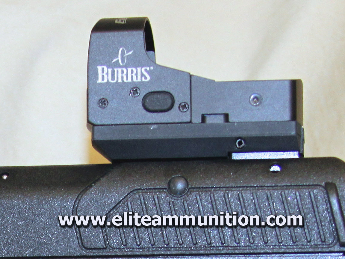 BURRIS-FASTFIRE 3, VORTEX-VENOM, VORTEX-VIPER, DOCTER MOUNT FOR THE MKII