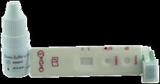 CanDia5 - Kit de prueba de Candida (resultado en 5 minutos)